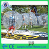 Transparent PVC cheap price bubble soccer ball / inflatable human bumper ball for sale
