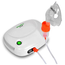 Electric Asthma Baby Inhalator Compressor Atomizer Nebulizer