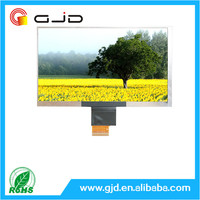 provide custom pixels (RGB) 480 x 480 screen 7.0 color LCD display