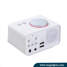 Digital radio with clock ,h0tqG2 nature sounds alarm clock radio for sale