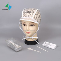 hot selling hair color cap