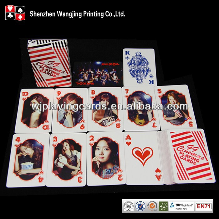 japan sexy girls playing cards,japan hot nude girls playing cards