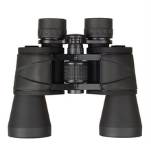 Tactical & Hunting long range and telescope 10x50 landscape journey military binoculars