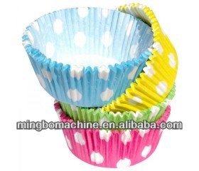 Hot selling small cake tray making machine(DGT-01)