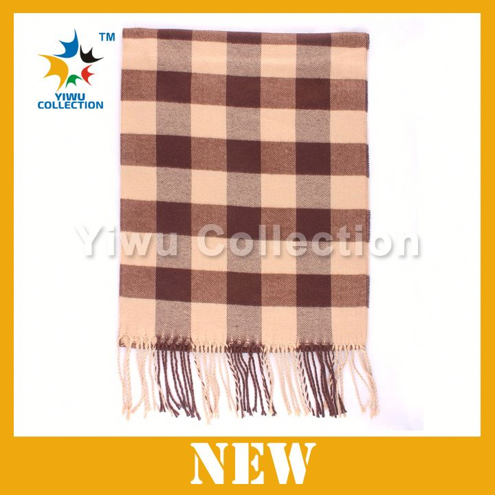 Factory selling Popular design Hundreds styles fake wool popular boys oversized scarf