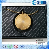 Quantum Pendant Price in India Stainless Steel Jewelry Gold Metal Pendant Charms