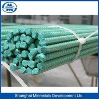 EPOXY COATED REBAR