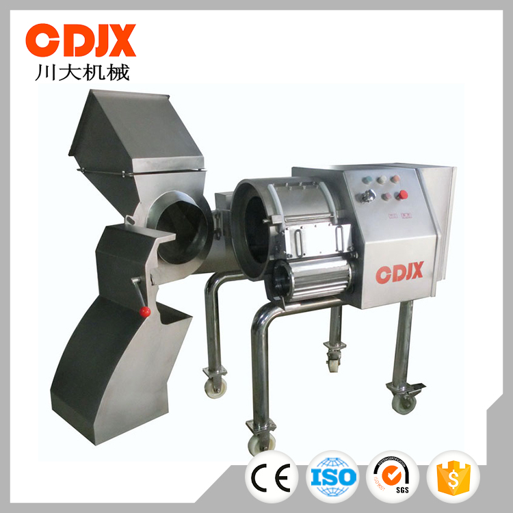 Excellent Quality Hot Selling Onion Sorting Peeling Cutting Machine