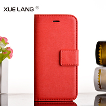 Hot selling stand PU leather wallet phone case for Iphone 8 cover, for Iphone 8 wallet case, online selling for iphone 8 case