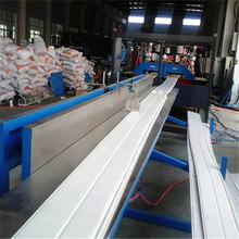 Long term warranty best-selling wpc machine to make plastic pellets for construction industry