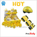 Children fancy skate shoses/roller skate shoes