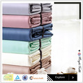 Organic 100% bamboo luxury home bed sheet