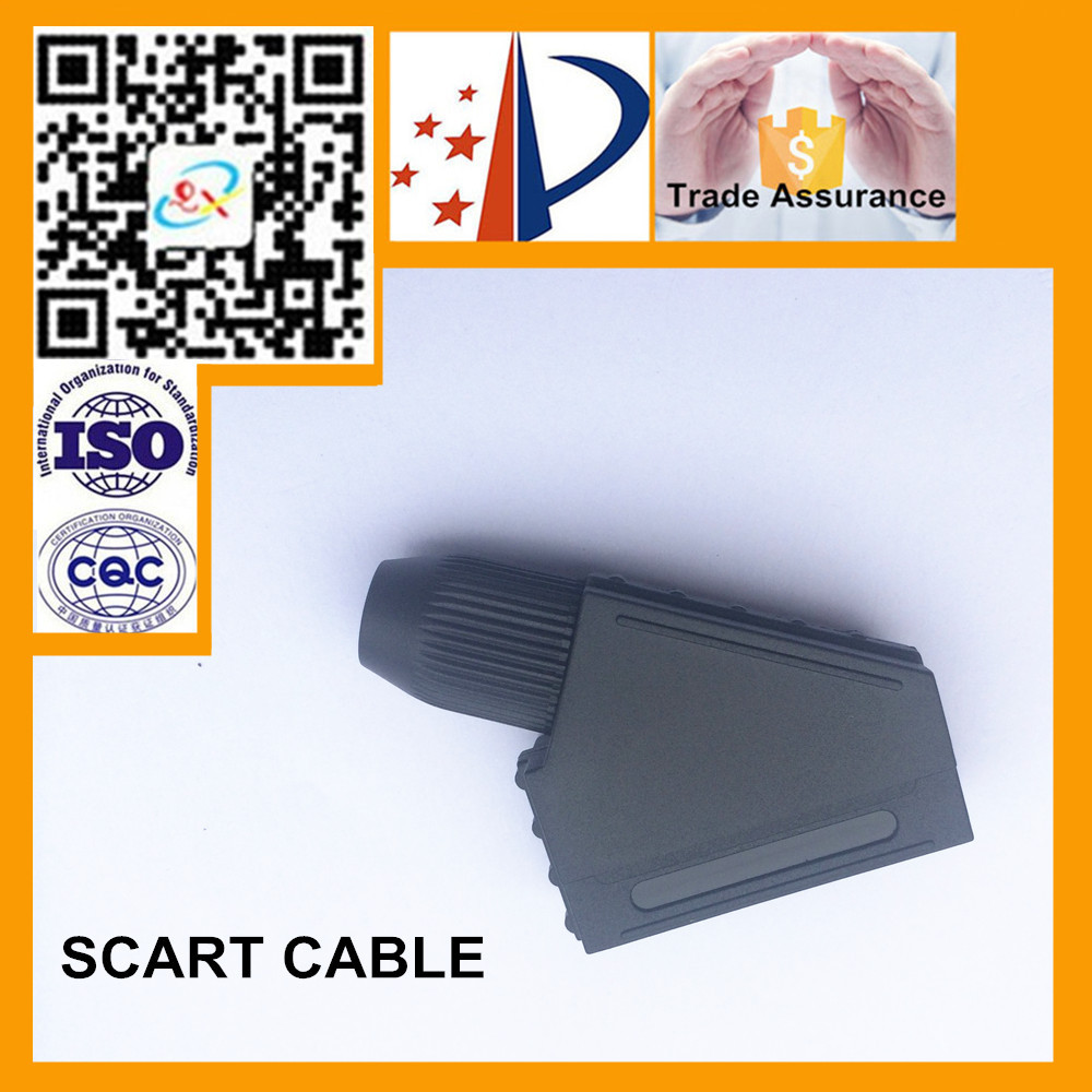 scart to vga converter Cable
