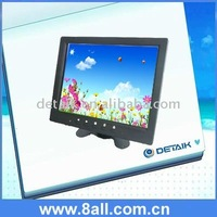 "8.4 inch TFT LCD Monitor with VGA and BNC Interface on the right side "" BNC Monitor"