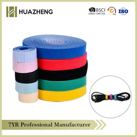Expert Supplier Of Competitive Adhesive Backed Hook And Loop Tape In China