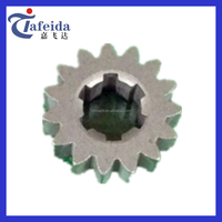 Transmission Gear For DongFeng , DongFeng Tractor Parts, Transmission Components, ZN91.37.165, Z=16T