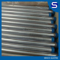 electrical resistance weld cold rolled steel tube supplier