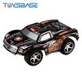 Hot Products 2018 WLtoys L939 2.4G Remote Control Toys RC Batterie Kit Tires Car