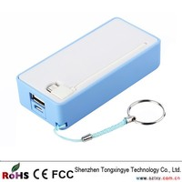 Portable Mobile Phone Charger Power Bank, Portable Charger, Power Bank Charger with Charging Cable