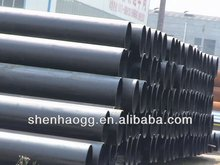 ASTM A53 Carbon Steel Pipe Using for Structural