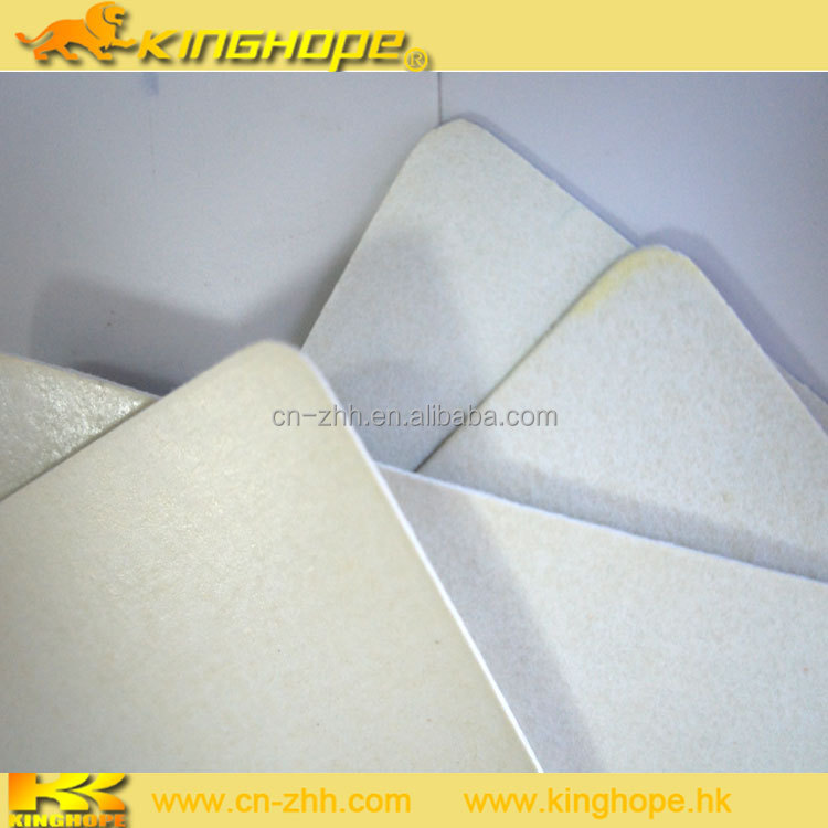 Hot melt glut sheets Chemical sheet with glue on one /two sides(s)