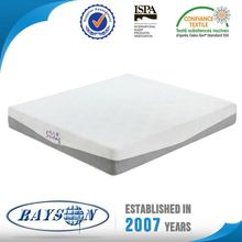 China Shopping Top Sale Hotel Customizable Flexible Mattress