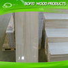 Solid wood paulownia finger jointed board