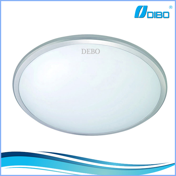 Led Ceiling Light With Round Plastic Ceiling Light Covers