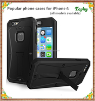 Promotions month, 2016 the best Christmas gift Durable Mobile Phone Case for iPhone 6
