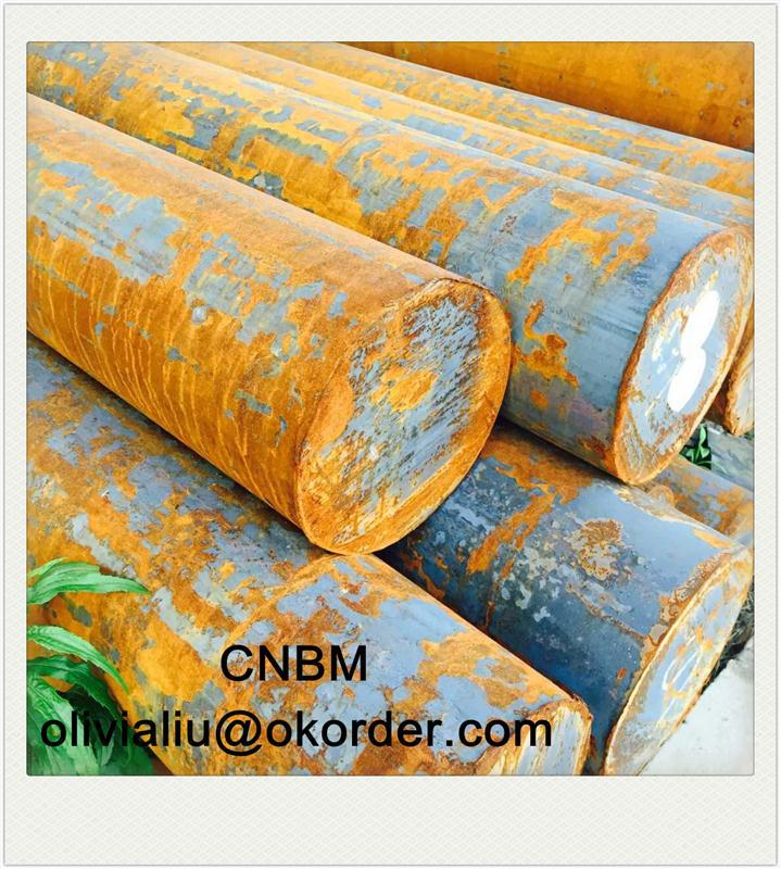Best quality compressive strength of steel /LYY