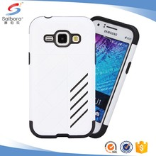 Alibaba China TPU+PC for Samsung galaxy j1 made in china phone case