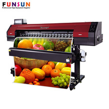 Digital High Speed Textile Sublimation Digital Fabric Printer For Cloth Textiles