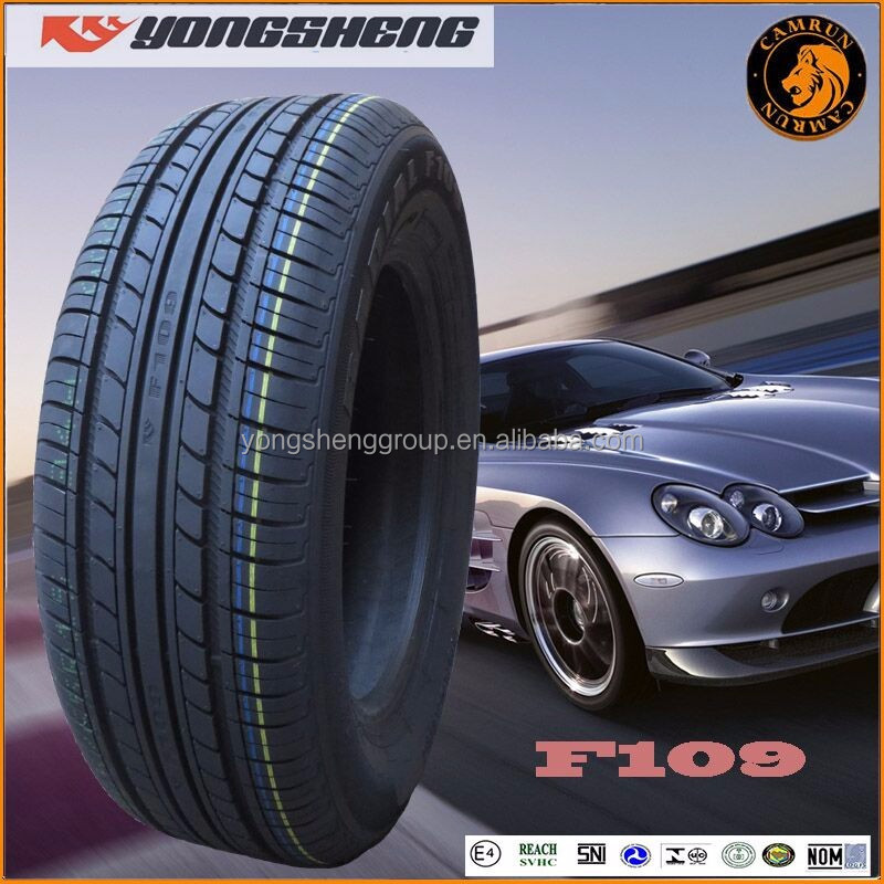 ATV passenger car tire 205 50R17XL made in china Thailand rubber good tyre