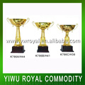 China Metal Award High Quality Metal Trophy