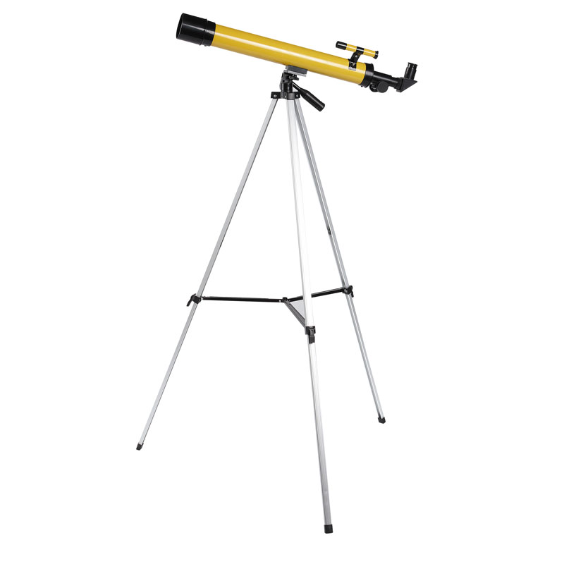 F60050II Refractor Astronomical Telescope for Kids