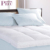 Good Quality Cheap Full Size Hotel Quilted Mattress Topper Pad