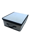 storage box withSticky tape