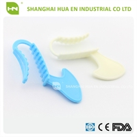 Disposable Dental Bite Impression trays