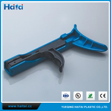Haitai Low Price Hand Tool UL Approved Light Duty Automatic Plastic Cable Tie Gun For DIY