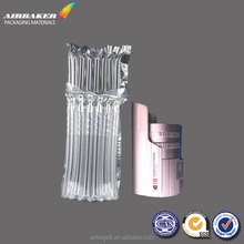 Air inflating tube pouch column bag for Camera