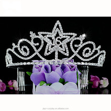 SWEET Happy birthday party Crown Tiara