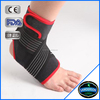 Samderson C1AN-1502 Sports Safety Breathable Double Elastic Strap Elastic Ankle Brace