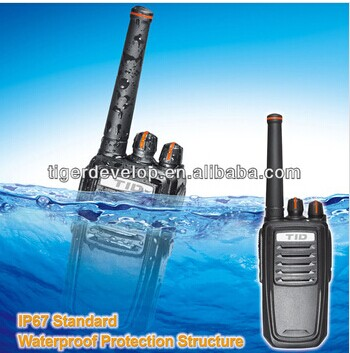 portable handheld fm transceiver kill a watt