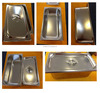 Full stainless steel gn pan(CE approved)