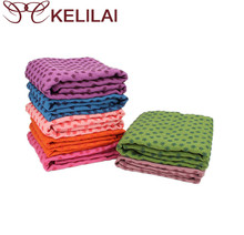 Colorful 72x 24 inches 183x63cm Light Weight Dry Quickly Machine Washable Hang Dry Recommended microfiber yoga towel
