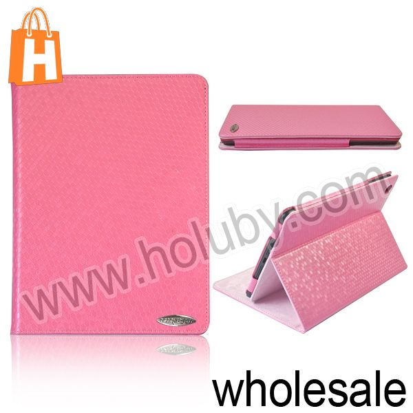 China New Product DiscoveryBuy Leather Case for iPad Mini 2 Retina