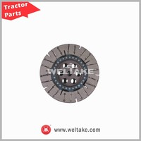 Massey Ferguson Clutch Disc Tractor Parts