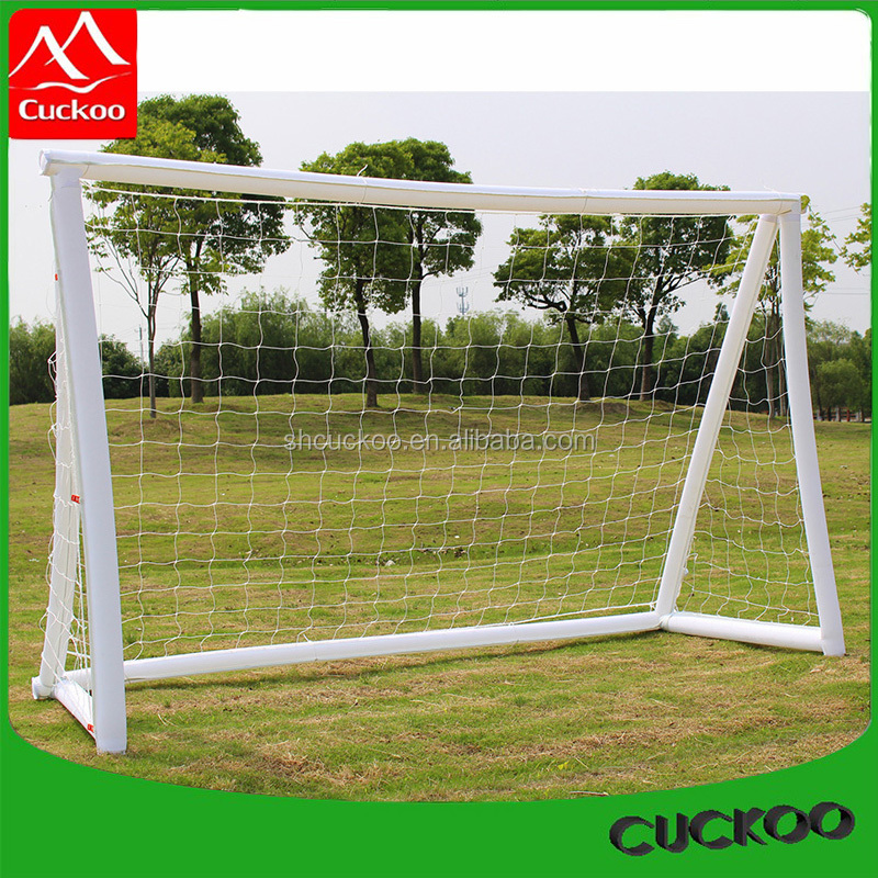 Qualified Portable Inflatable Futsal Soccer Goal China Manufacturer