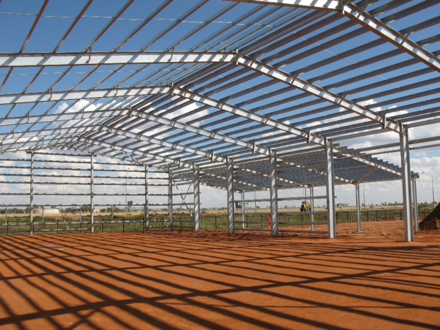 Best Price Prefab Building/Construction Steel Structure Building Prefabricated Steel Building