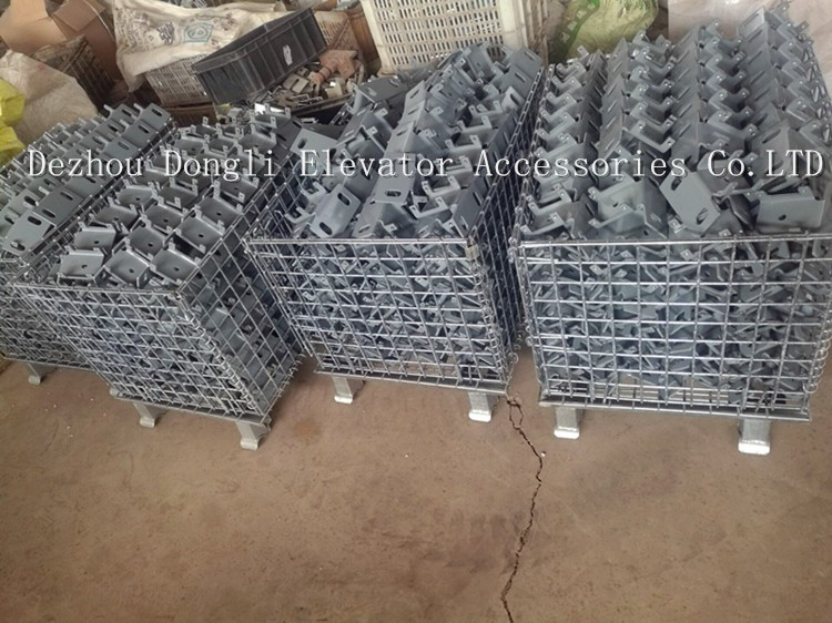 Various of high quality lift elevator roller shoes 5mm/9mm